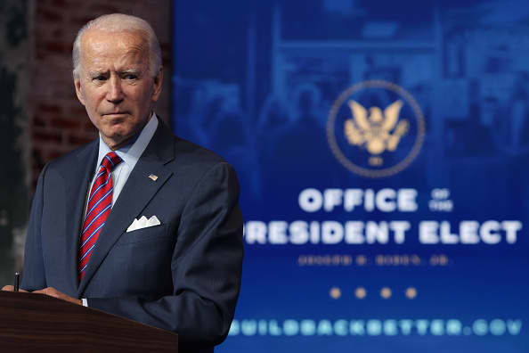 Joe Biden picks Capitol Hill staffer Katherine Tai as top trade negotiator: Reuters, citing sources