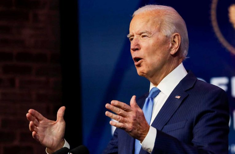 Biden's domestic Cabinet picks pledge to use federal powers to aid those struggling during Covid pandemic
