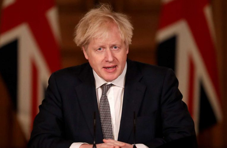 Britain, EU strike pessimistic tone in post-Brexit trade talks