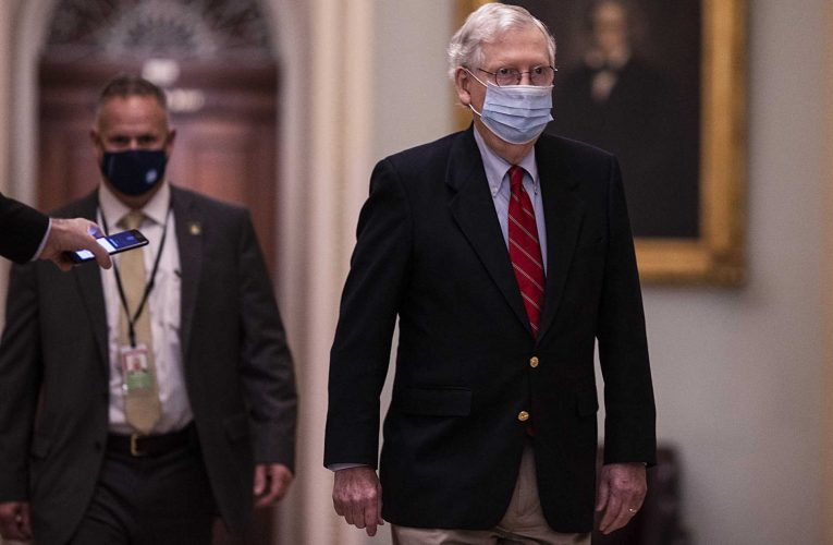 New coronavirus relief bill includes $600 stimulus checks, $300 in enhanced unemployment benefits