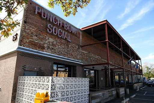 Punch Bowl Social files for Chapter 11 bankruptcy after pandemic devastates its business