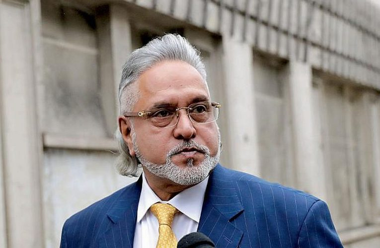 Mallya applies for funds held by UK court