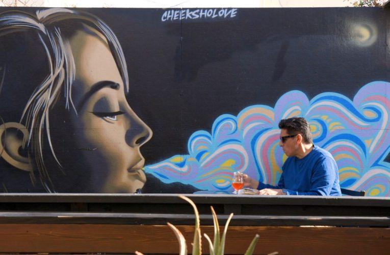 San Diego's Barrio Logan BouncesBack, ButRecovery Is Fragile