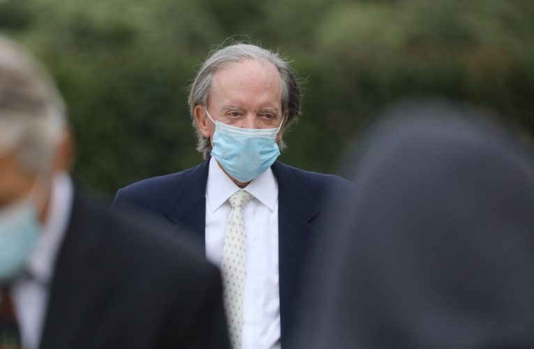 Bill Gross Reaches Back to Vietnam to Describe Neighbor Encounter