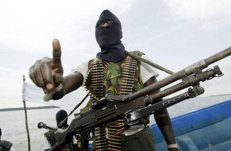 Nigeria War Crimes Probe May Advance After Decade of Checks