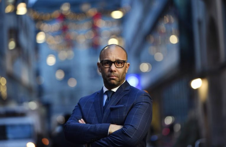 Hedge-Fund Boss Ignites Swedish Race Debate With Bias Complaint