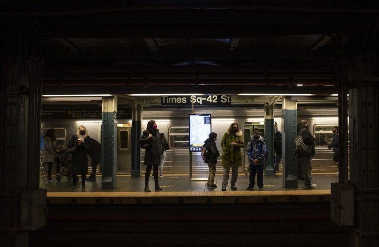 New York MTA Says Federal Aid Deal Prevents 'Devastating' Cuts