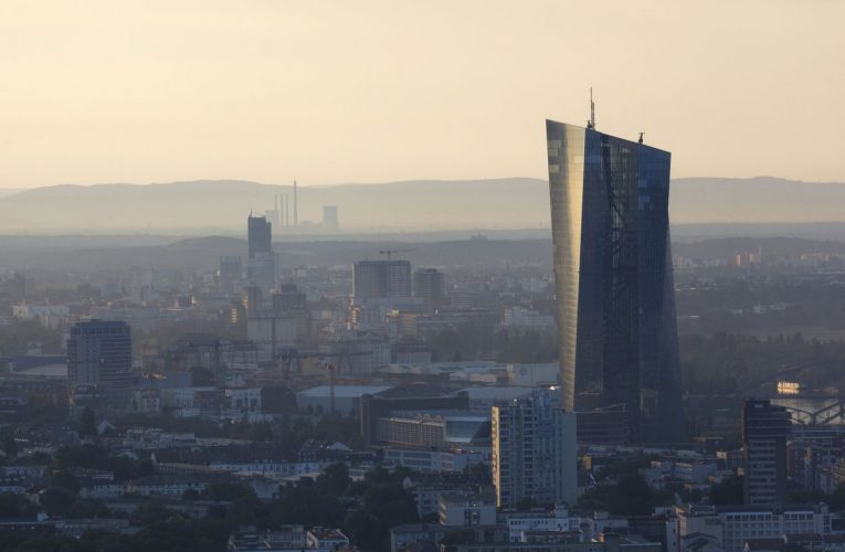 ECB Set to Pump More Cash Into Virus-Hit Economy: Decision Guide