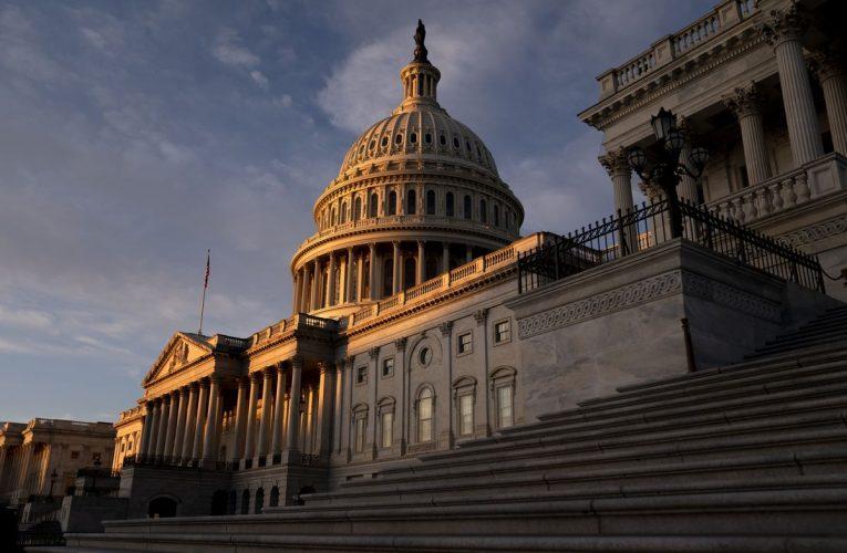 Defense Bill Easily Passes House Despite Trump Veto Threat