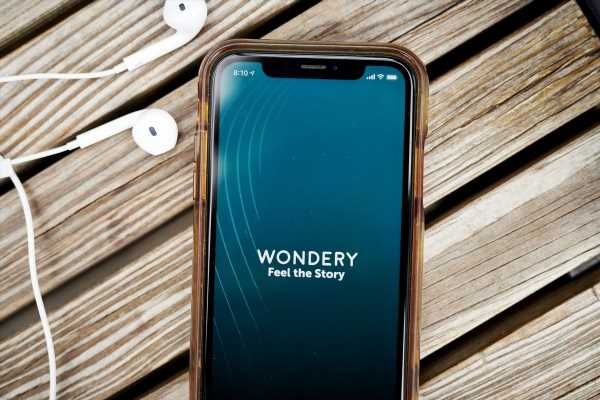 Amazon Agrees to Acquire Wondery in Deeper Push Into Podcasting