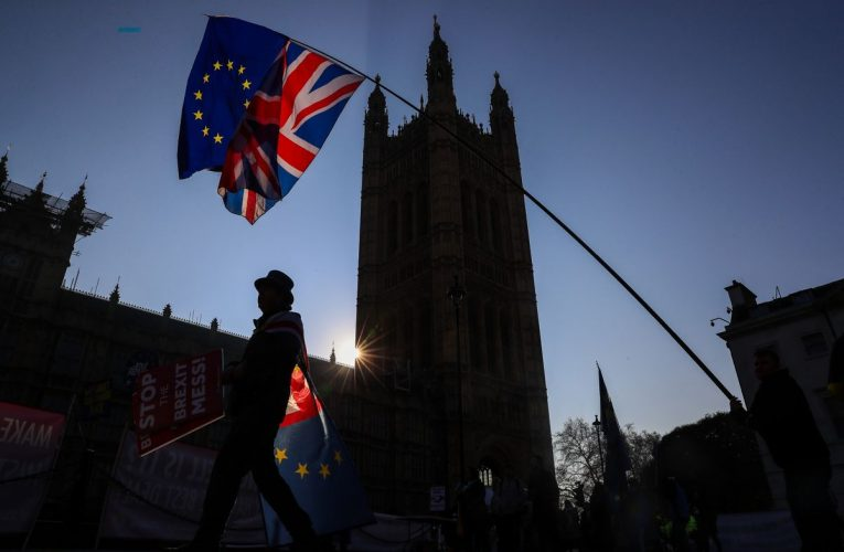 Brexit Deal Given Fresh Impetus by Leaders' Diplomatic Push