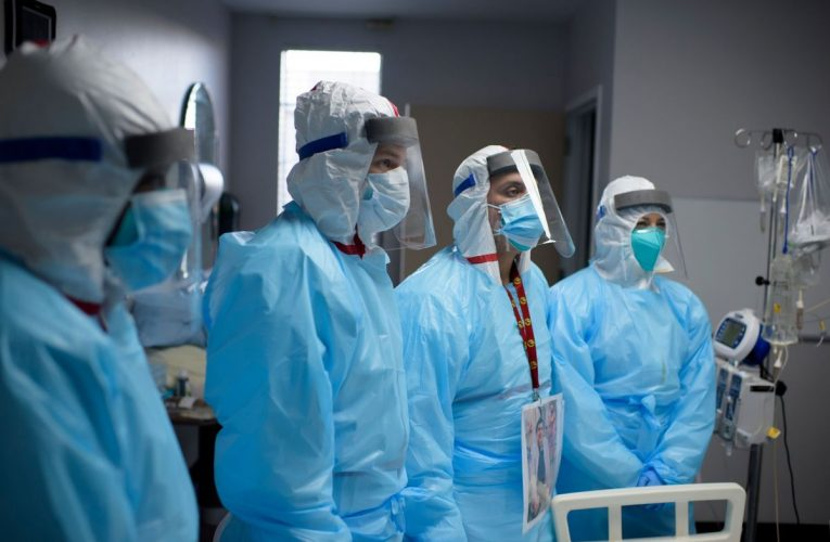 Drugmakers to Skip Vaccine Summit; U.S. Deaths Up: Virus Update