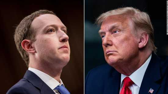These Trump supporters say big tech is biased. Here's why they're on Parler