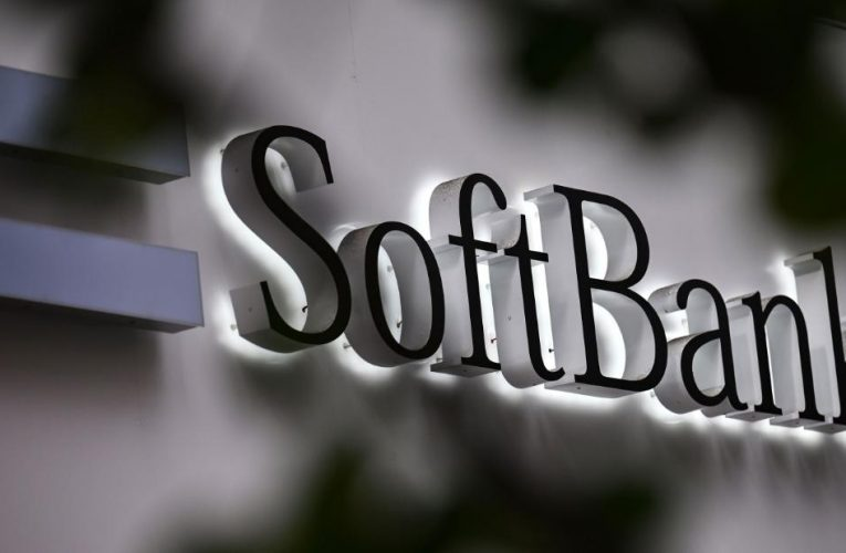 Softbank shares fall on reports of risky tech bets