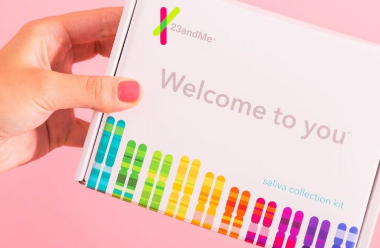 DNA testing startup 23andMe is quietly raising $85 million in equity funding led by Sequoia and NewView Capital