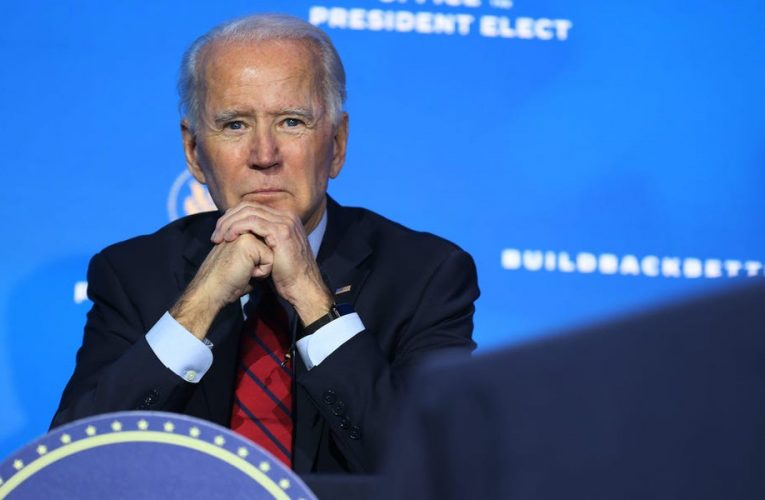 Joe Biden can help remake the Federal Reserve so that it actually helps America's workers