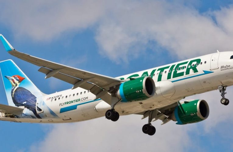 Frontier Airlines is launching 11 new routes to cities across the US, Caribbean, and Latin America— here's the full list