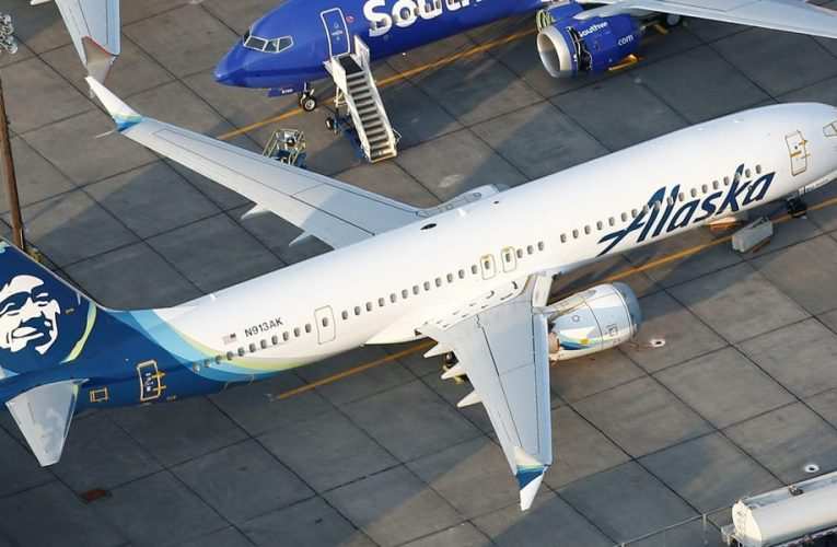 Alaska Airlines is buying another 23 Boeing 737 Max jets for a total of 68 and adding new routes to its namesake state