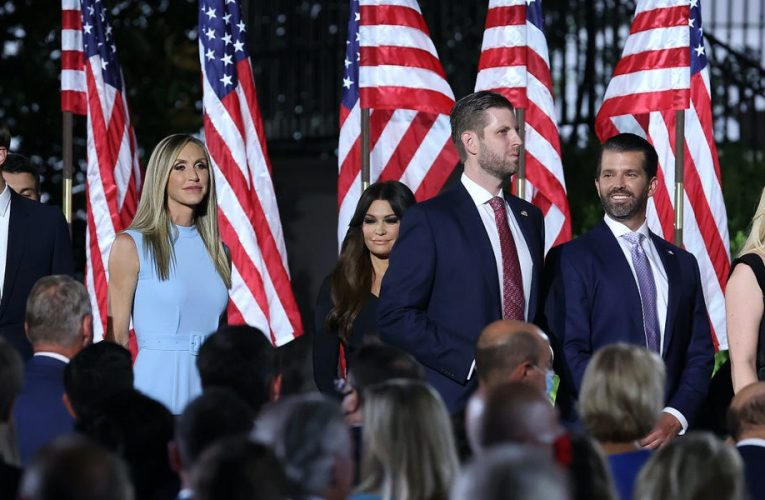 EXCLUSIVE: A deputy to Eric Trump helped build a campaign shell company to protect the president from grift. But the secretive operation morphed into a mystery — even for top Trump campaign staffers.