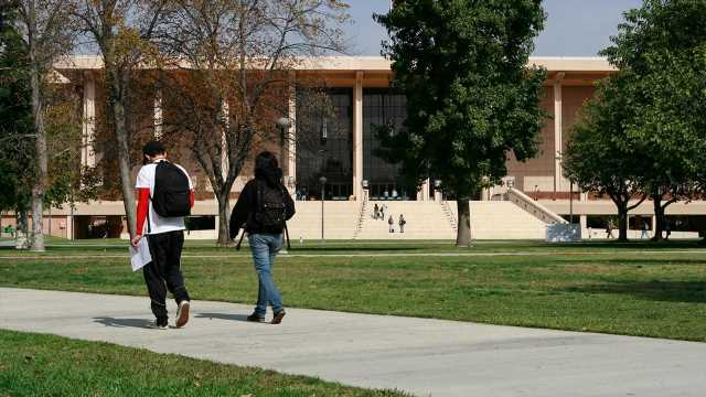 Which schools leave parents with the most college loan debt?