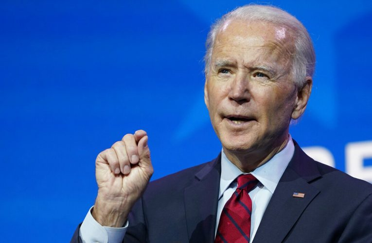 Biden may stagger nominations from House to avoid cutting into slim Democratic majority