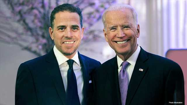 GOP Rep. Ken Buck calls for Hunter Biden special counsel in letter to Barr