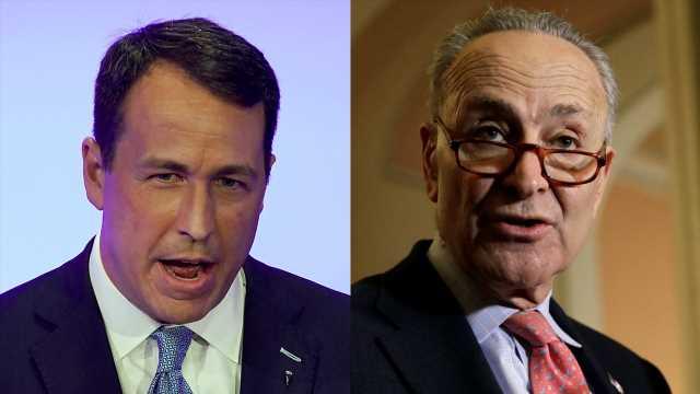 After NC Senate 'epic fail,' Democrats trade blame for Cal Cunningham loss