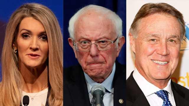 Loeffler, Perdue back $2,000 stimulus checks as Sanders tries to keep pressure on