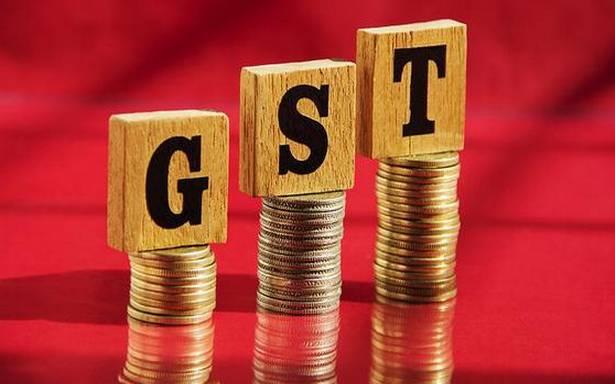 GST revenue at ₹1.04 lakh crore in November