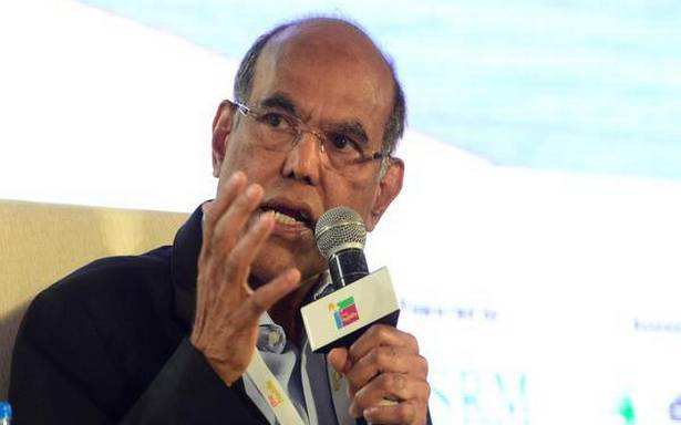 Post COVID-19, India can bet on 3 positives for economic revival, says Subbarao