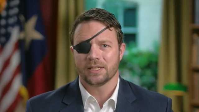 Dan Crenshaw: House Dems' 'crazy bills' will become laws if Republicans lose Georgia runoffs