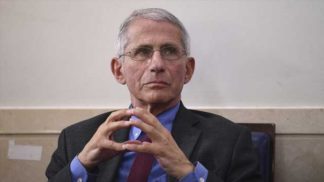 Fauci claims herd immunity numbers were 'guestimates,' settles on 75-80%