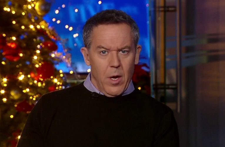 Gutfeld on the media's hard hitting take on Joe's pets