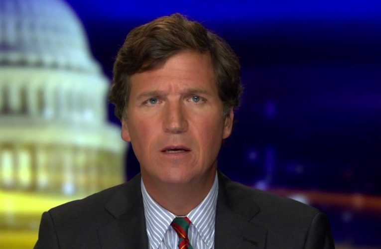 Tucker Carlson: The coronavirus pandemic is a global fraud perpetrated by China, abetted by the powerful