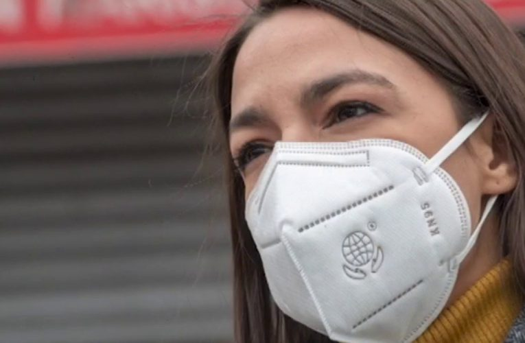 AOC: 'A lot of Republicans don't know that they have voted for a Green New Deal language, but they have'