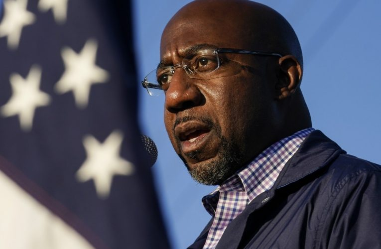 Newt Gingrich: How radical is Raphael Warnock? Look at Georgia Senate candidate's record