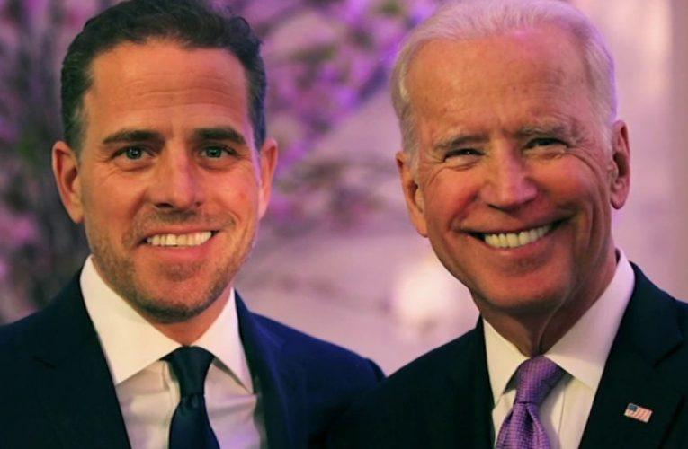 Jonathan Turley: Joe Biden is proud of Hunter — Stephen Colbert's embarrassing interview misses the mark