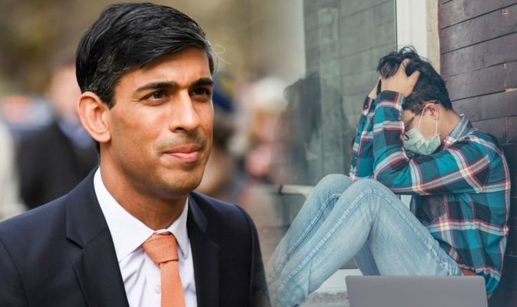 Rishi Sunak 'has failed' – Chancellor condemned for housing benefit changes & debt issues