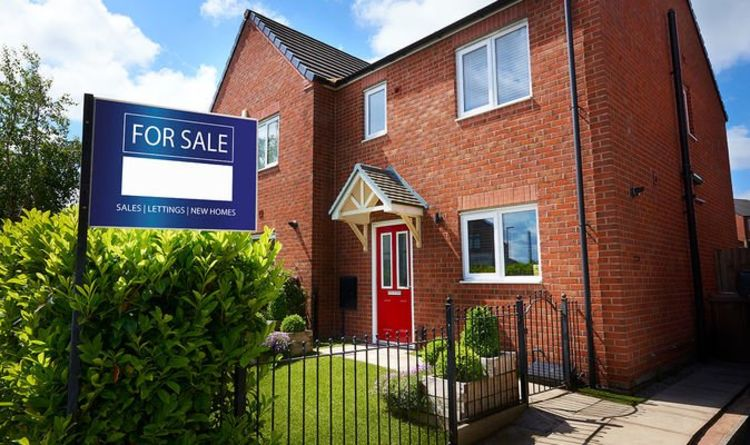 Stamp duty holiday warning: Tax cut not 'long term' cure for UK housing crisis