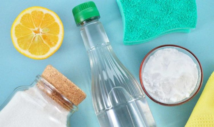 Baking Soda cleaning: Transform your ENTIRE home with these baking soda cleaning hacks