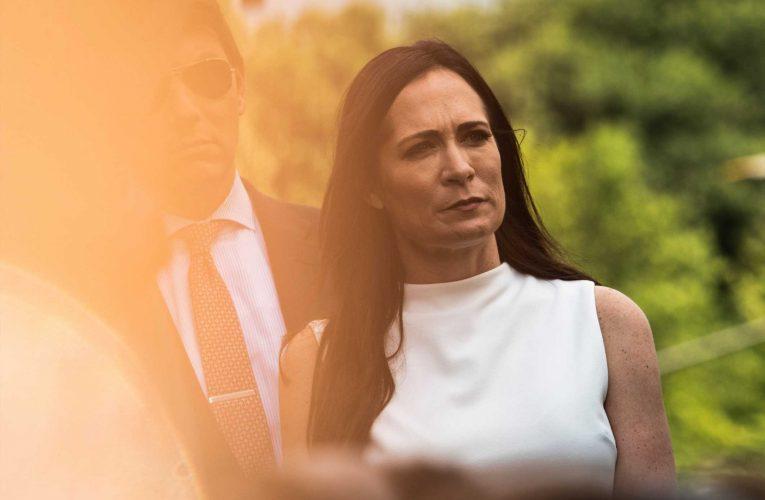 Stephanie Grisham Resigns From White House Amid MAGA Insurrection