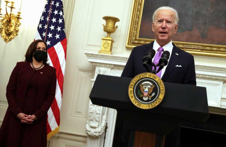 White House To Boost Emergency Coronavirus Pandemic Food Aid