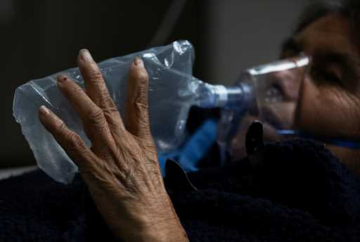 """California's New Covid-Related """"Hidden Disaster"""": Critically Low Oxygen Supply"""