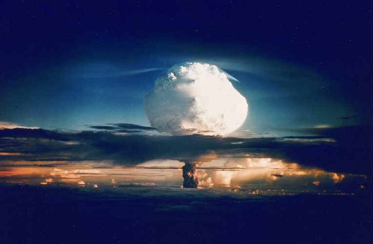 US Navy experimented with 'spacetime weapon' that would 'make hydrogen bomb look like a firecracker'
