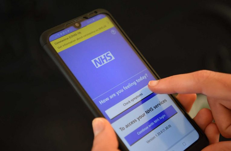 Why does my NHS Covid app say loading? Users report mystery error
