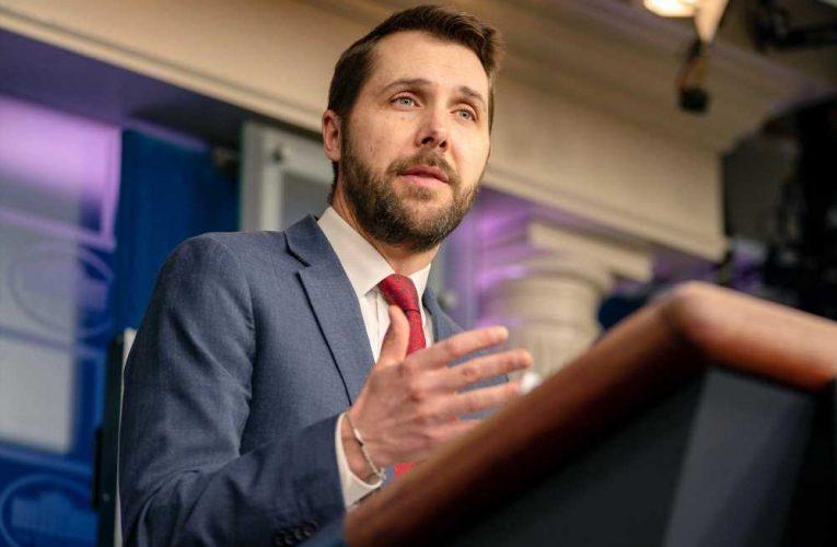 White House will examine GameStop stock trading, Biden economic adviser says