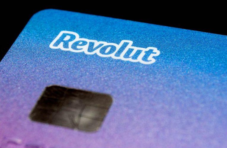 Revolut Applies for U.K. Banking License