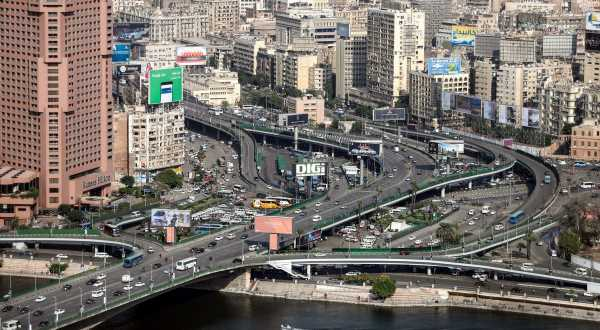Egypt Business Activity Worsens in Reversal of 3 Months of Gains