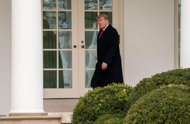 Trump Fractures GOP With No-Holds-Barred Bid to Subvert Vote