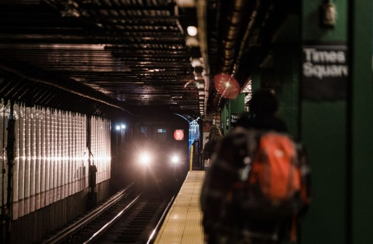 New York's MTA Poised for Fare Hike Debate Amid Ridership Drop